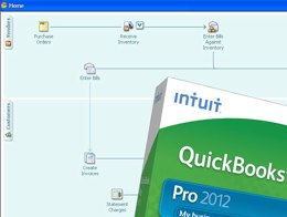QuickBooks Center